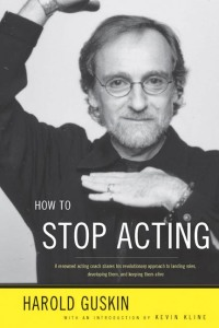 HowToStopActing
