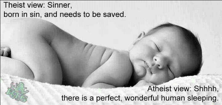 AtheistBorn